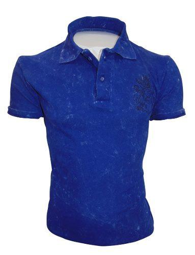 Playera Para Caballero English Laundry ELPL1444