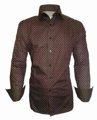 Camisa Casual Para Caballero English Laundry ELGEN1501