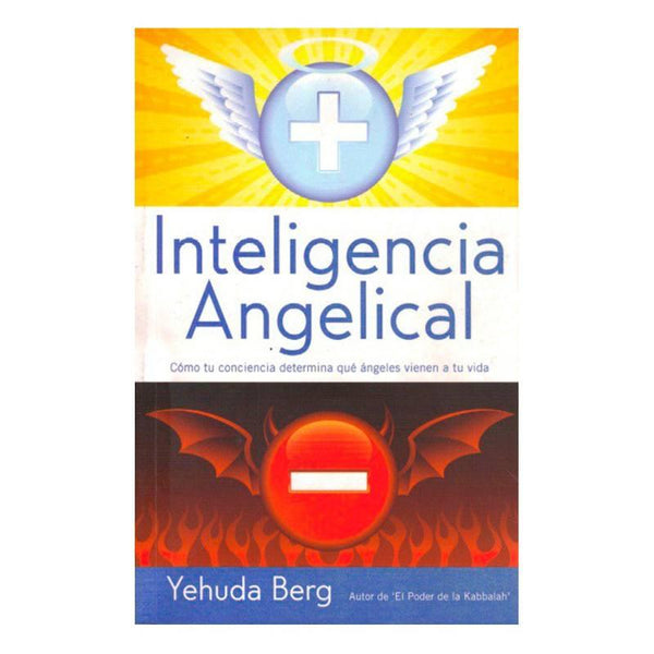Libro Inteligencia Angelical Cangrejo E.