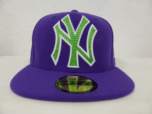GORRAS NEW ERA MiGHTY STiTCH NEW YORK YANKEES 59FiFTY 10947279 10947279 d987287a15d