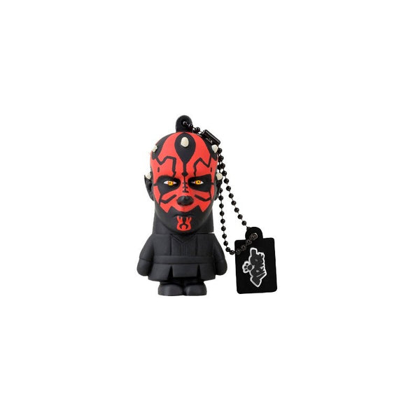 Memoria Usb 8gb Starwars Darth Maul