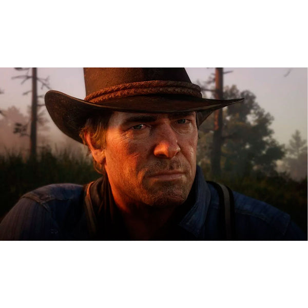 Juego Acción Red Dead Redemption 2 PS4 Ibushak Gaming
