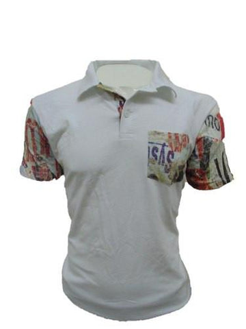 Playera Para Caballero English Laundry ELPL1501