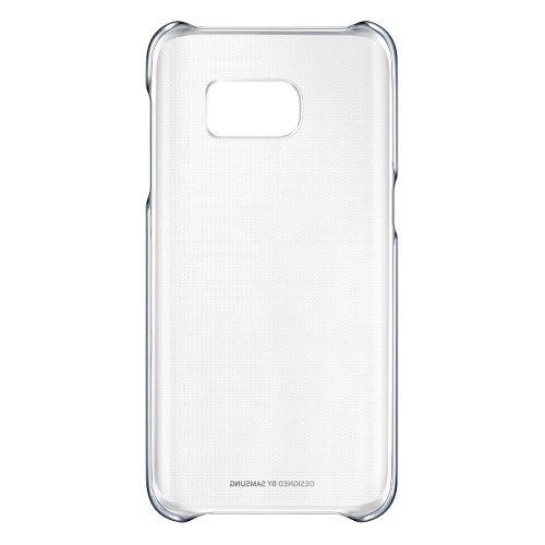 Protector Clear Cover Negro Galaxy S7 Acce Samsung