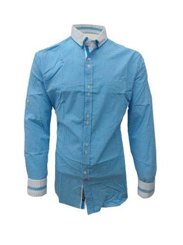 Camisa Casual Para Caballero English Laundry ELG1412GD