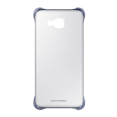 Protector Clear Cover Negro Galaxy A7 Acce Samsung