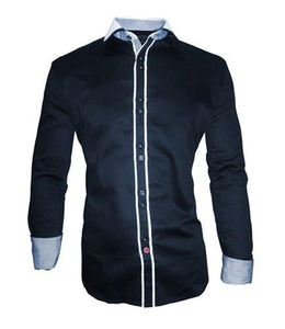 Camisa Casual Para Caballero English Laundry ELG1401