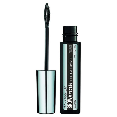 Mascara Cejas Brow Push Up Ojos Maquillaje Maybelline