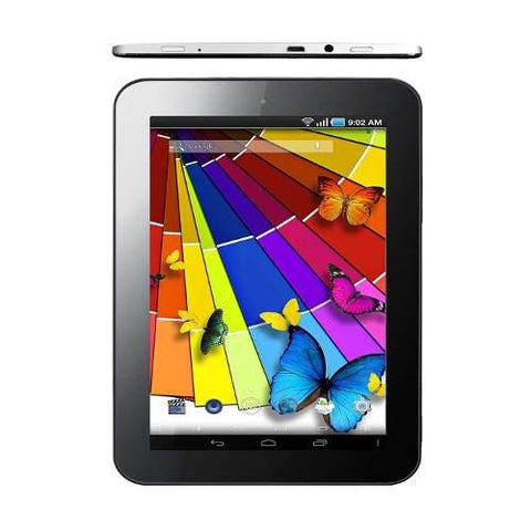 Tablet Xtab C800 Quad Core Android Bluetooth Negro Techpad-