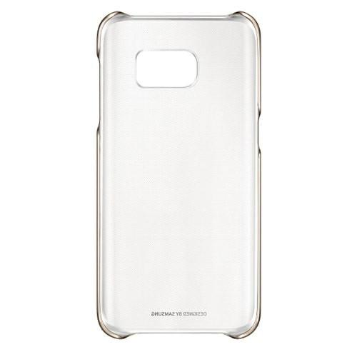 Protector Clear Cover Oro Galaxy S7 Acce Samsung