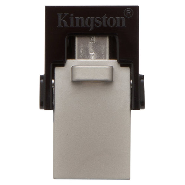 Memoria USB DT MicroDuo 3.0 16GB a 64GB DTDUO3 Kingston