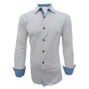 Camisa Casual Para Caballero English Laundry JLSE1408