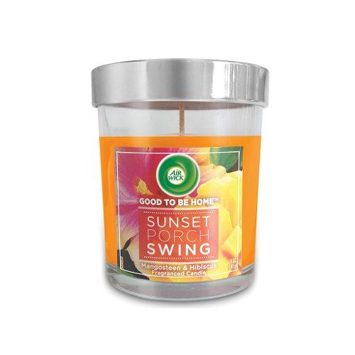 Vela Aromatizante Air Wick Sunset Porch 5oz