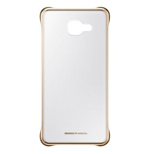 Protector Clear Cover Oro Galaxy A5 Acce Samsung