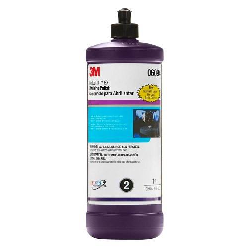 3M Perfect-It EX Abrillantador 946 ml Automotriz 06094