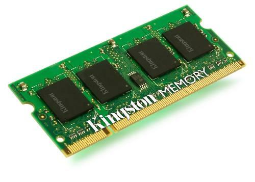Memoria Ram 2gb Ddr2 667mhz Kta-mb667/2g Kingston
