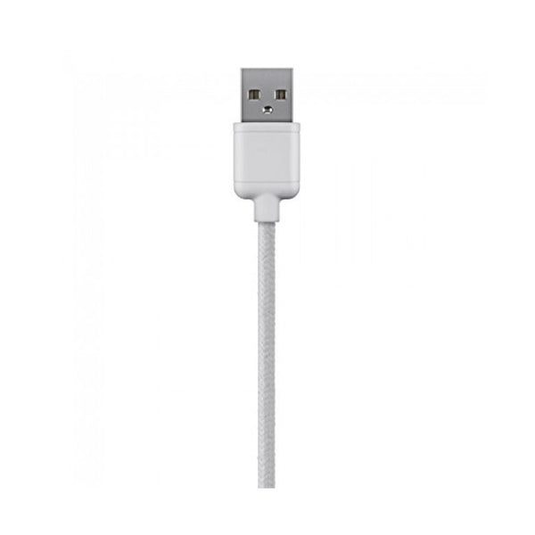 Cable Micro USB Lightning  Braided 1.8 mts Tech Armor