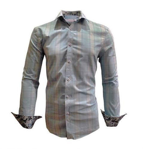 Camisa Casual Para Caballero English Laundry JLY1402