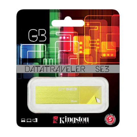 Memoria USB 16 GB Data Traveler KC-U6816-4C1Y Amari Kingston