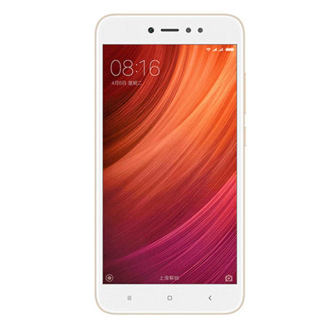 Xiaomi Redmi Note 5A Dual 16GB Version Global Smartphone