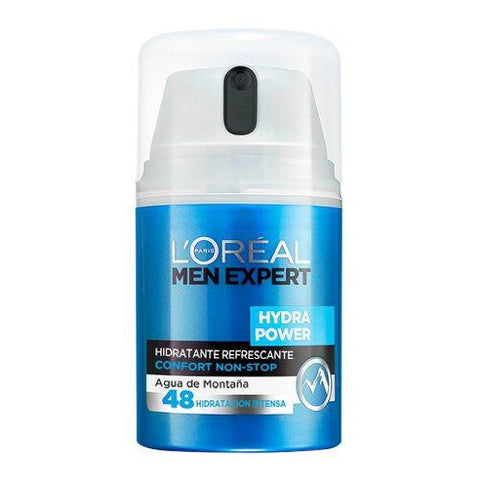 Loreal Men Expert crema humectante Hydra Power