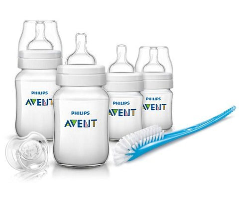 Set Recien Nacido Philips Avent SCD371/00 Classic Plus