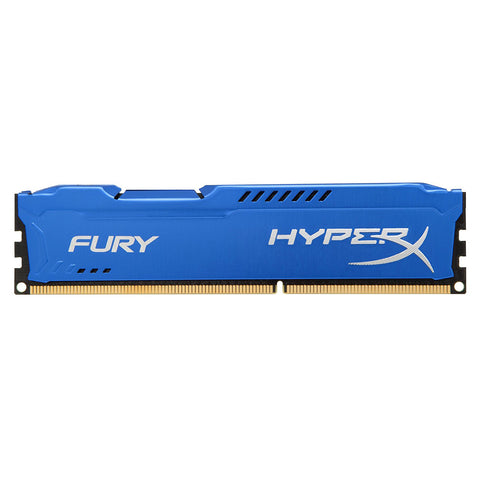 Memoria Ram Fury DDR3 1600MHz HX316C10FR - Kingston
