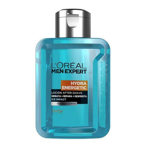 Loción After Shave Ice Impact 100 ml Men Expert Loreal