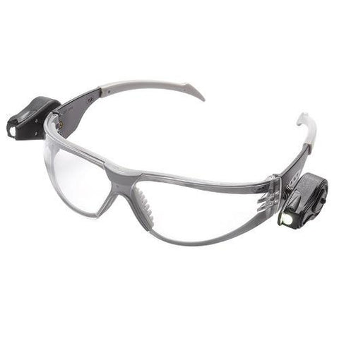 1 Lentes Seguridad 3M Light Vision 11356-00000-10