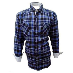 Camisa Casual Para Caballero English Laundry JLNO1302