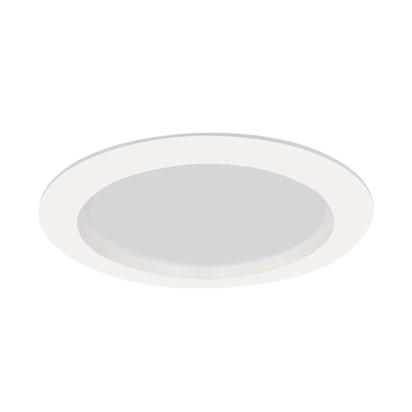 Luminario LED SMD Techo Interiores Illux 16 W TL-6016.B40
