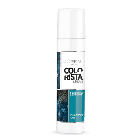 Spray Color 1 día Para Cabello Colorista Loreal Paris