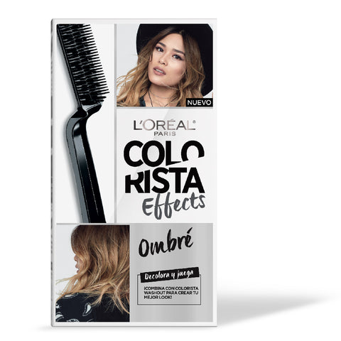 Decolorante Cabello Colorista Loreal Paris
