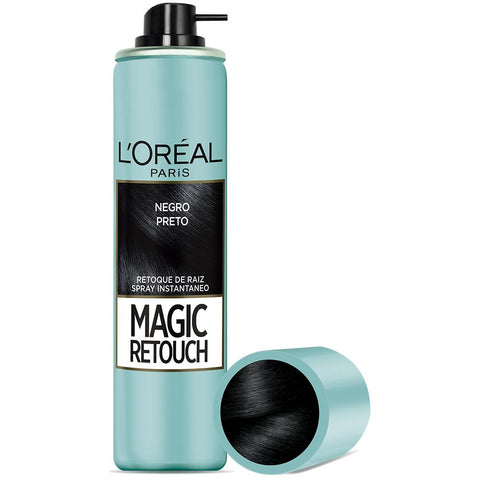 Retocador de Raices Magic Retouch Loreal Negro