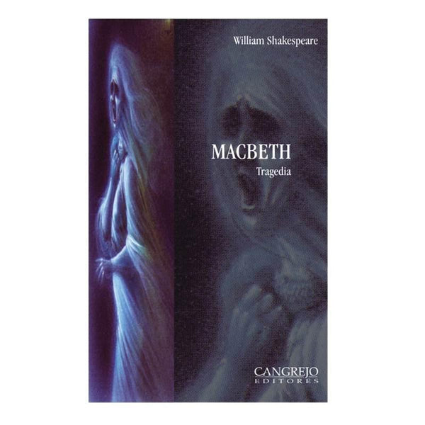 Libro Macbeth Cangrejo E.