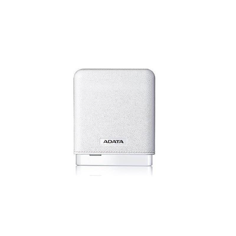 Cargador Portátil Power Bank Adata PV150 Blanco