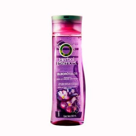 Shampoo Herbal Essences Alborotalos 300 ml