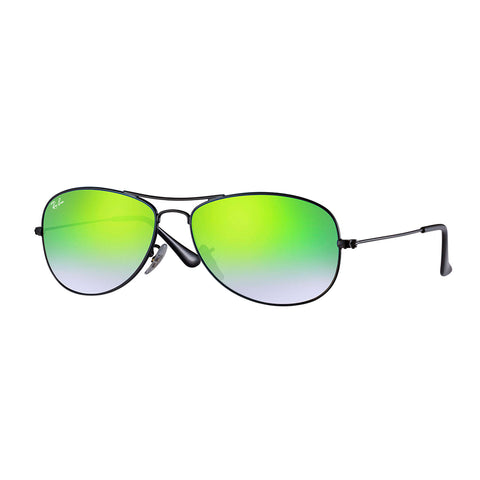 Lentes De Sol Ray BanRB3362 Cockpit Flash Unisex