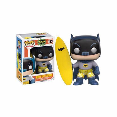 Funko Pop Comics Batman Batman Surf Funko