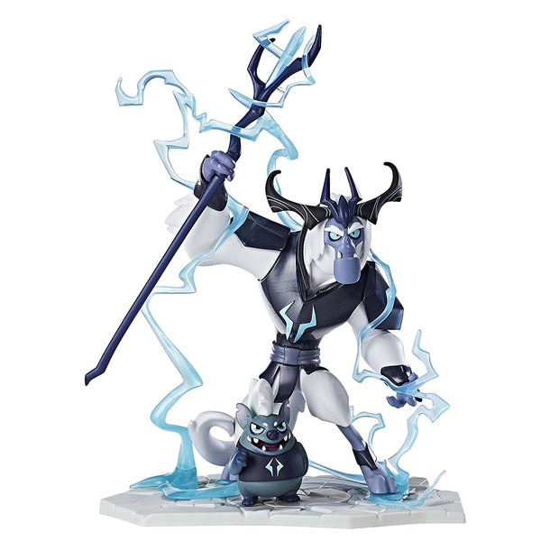 My Little Pony Juego Storm King Figura