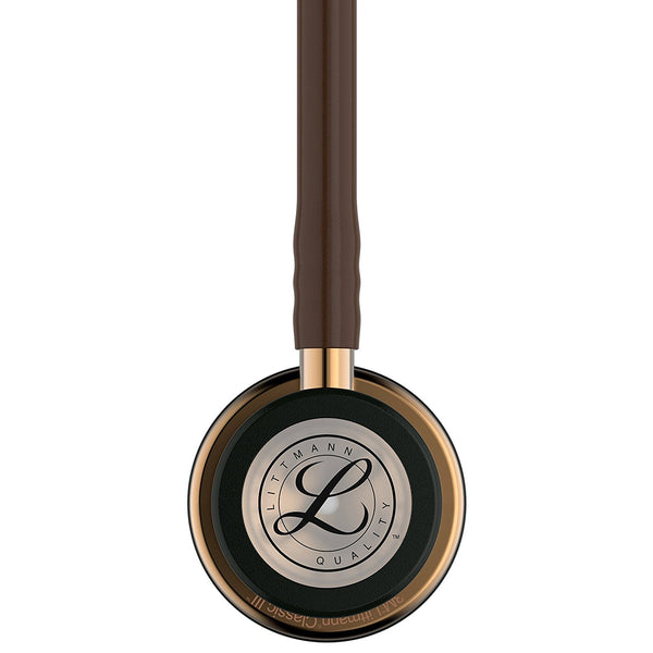 3m Littmann Classic III Estetoscopio 5809 Cobre Chocolate