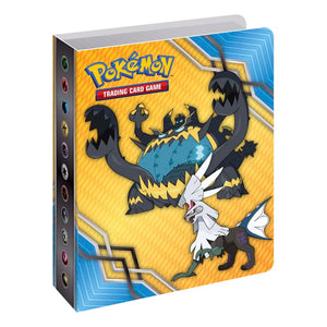 Album Coleccionista Pokemon Sun y Moon Crimson Invations