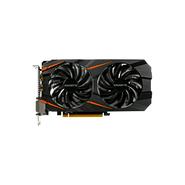 Tarjeta de Video Gamer GV-N1060WF2OC-3GD