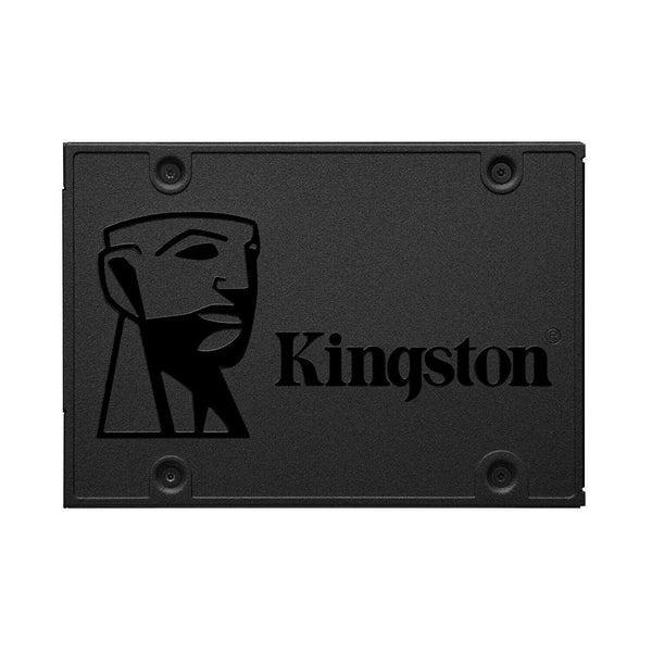Disco Duro Interno Kingston SSD A400 - 120GB, 240GB y 480GB
