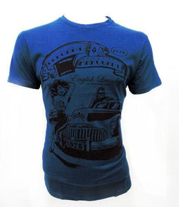 Playera Para Caballero English Laundry ELPB1321