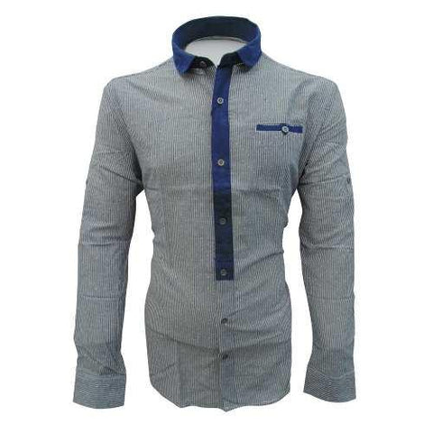 Camisa Casual Para Caballero English Laundry ELGAG1402