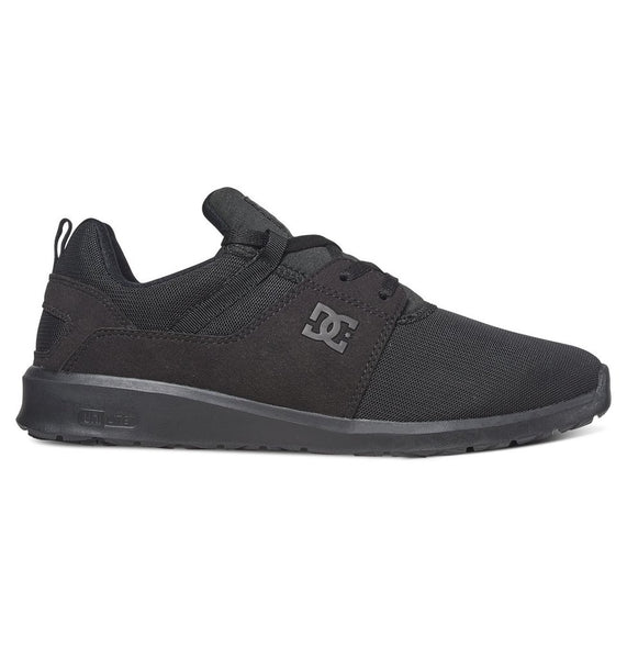 Tenis Casual Hombre HEATHROW ADYS700071-3BK Dc Shoes