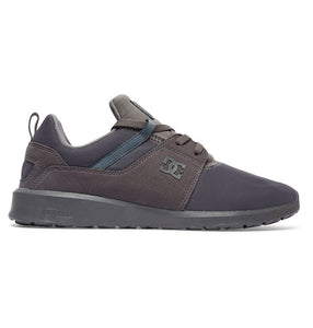 Zapatos azules casual DC Shoes Heathrow para mujer plWo77