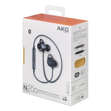 Audífonos Inalámbricos AKGN200 Bluetooth In Ear Azul Samsung