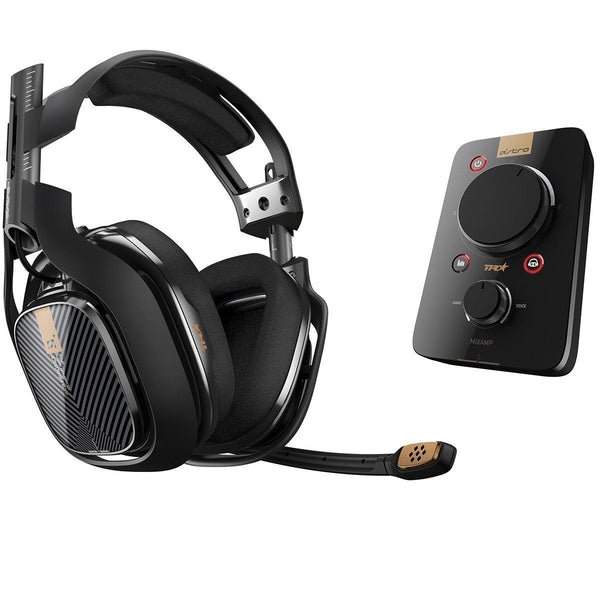 Audifonos Astro Gaming A40 TR Mixamp - PS3 PS4 PC MAC